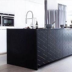 Vil du ha et kjøkken eller garderobe som skiller seg ut? Sjekk ut…