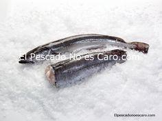 Merluza Nº4. (1 Pieza = 1,5-1,8 Kg.)    Se sirve en bolsa por unidad y en cajas de 14 a 15 kg. Producto limpio (eviscerado, sin cabeza ni cola) y listo para cocinar.    Producto salvaje, ultracongelado en el momento de captura.    La Merluza Austral de aguas frías es un pescado blanco anhelado en todo el mundo por su gran sabor y propiedades nutricionales. Por sus características, es óptimo para la realización de platos de todo tipo.
