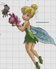 Tinkerbell 1 of 2