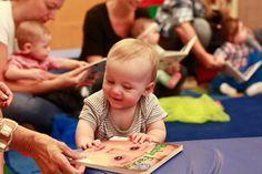 Book Babies #Kids #Events