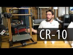 159 Best CR-10 images in 2019 | 3d printer, Printer, Spool