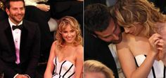 Explore Talent reports on new lovers Bradley Cooper and Suki Waterhouse as they take their relationship to the next level by having PDA at the 2014 SAG Awards.