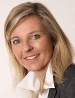 Dr. Stephanie Baas, medizinische Beraterin der Deutschen Zöliakie Gesellschaft e.V. (DZG) in Stuttgart