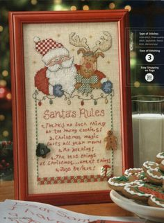 no count cross stitch kits Xmas Cross Stitch, Cross Stitch Kitchen, Cross Stitch Needles, Beaded Cross Stitch, Cross Stitch Kits, Cross Stitch Charts, Cross Stitch Designs, Cross Stitching, Cross Stitch Embroidery