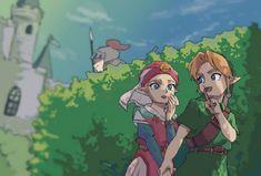 The Legend Of Zelda, Legend Of Zelda Breath, Breath Of The Wild, Saga, Image Zelda, Princesa Zelda, Pokemon, Gifs, Fanart
