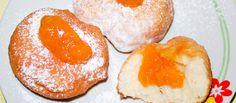 """Šišky """"Zdravé nie sú ani trochu, ale zato sú fantastické"""" #Recept na #šišky. http://varme.dennikn.sk/recipe/sisky/"""