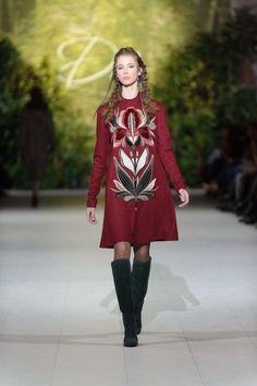 Iryna Dil, Outono/ Inverno 2017, kiev, Womenswear