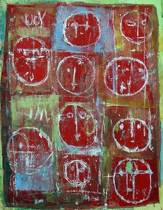 Looking For You by Scott Bergey