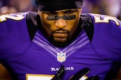 Ray Lewis heart