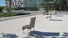 BOULOGNE-BILLANCOURT / Parc de Billancourt