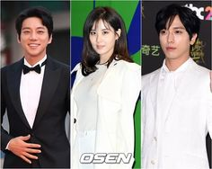 SNSD SeoHyun will host the 31st Golden Disk Awards with Yonghwa! ~ Wonderful Generation ~ All About SNSD, Wonder Girls, and f(x)
