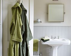 Supreme Towelling Robe Heritage Bathroom Collections Accessoriesshower