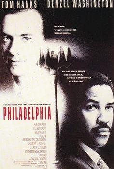 Poster zum Film: Philadelphia