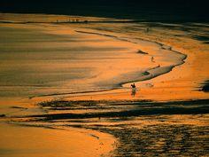 St Aubins Bay Jersey