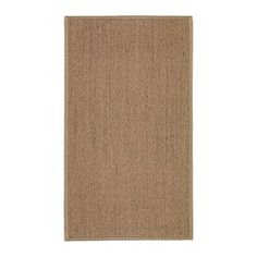 """Sitting Room: for in front of the kids' mudroom area. OSTED Rug, flatwoven - 2 ' 7 """"x4 ' 7 """" - IKEA"""