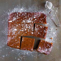 Strawberry Cardamom Breakfast Cake (Paleo) | The Not So Desperate Housewife-2