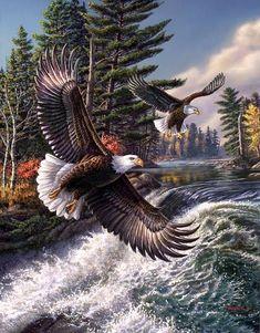 Vogels kunst