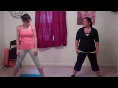 Tight Core Melissa Bender Fitness