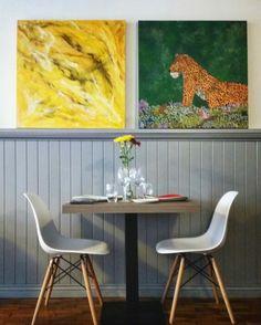Interior - atipico ristorante & bottega