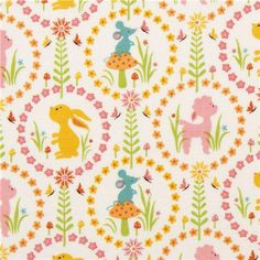 Image from http://blog.modes4u.com/images/Welcome-spring/animal-fabric-with-rabbit-lamb-mouse-by-Riley-Blake-USA-168892-1.jpg.