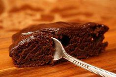 Мексиканский шоколадный пирог - испечь обязательно!