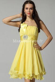 Visitez notre site de robe de soirée courte bustier