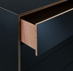 modern furniture dresser tim webber