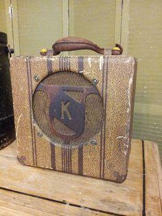 Vintage Kay Amp late 30's - 40's