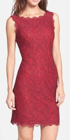 boatneck lace sheath dress  http://rstyle.me/n/qf2tepdpe