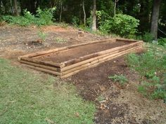 Raised bed question - Winter Sowing Forum - GardenWeb