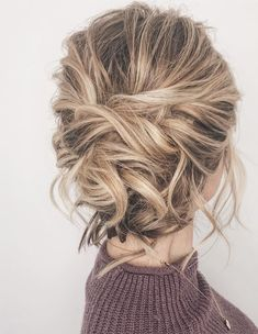 The Extraordinary Updo Hairstyles that all are in trending; you can adopt these stylist hairstyles at home by practicing it before your wedding day