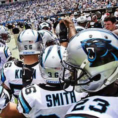 c6440f27c Charlotte NC home of the Carolina Panthers Panthers. Panthers Football  Team