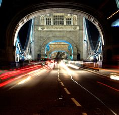 Tower Bridge, London. Been there, seen that! =)