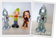 Mágico de Oz by Biscuit da Pati, via Flickr