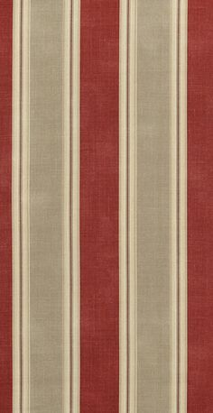 Waverly Country Club Crimson Red Home decor Fabric $12.55 per yard