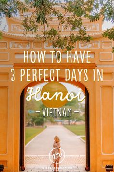 THE ULTIMATE 72 HOUR GUIDE TO HANOI VIETNAM, CLICK AND SAVE THIS PIN :) Vietnam Travel, Things to do in Hanoi, What to do in Hanoi, What to see in Vietnam, 72 Hours in Hanoi, Hanoi Trip, Hanoi Travel, What to see in Hanoi, Hanoi Cafes, Hanoi Coffee Shops