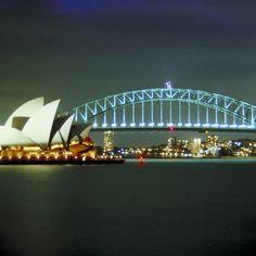 Worst times to visit Australia
