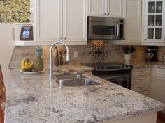 Charmant Wonderful Nice Adorable Cool Ashmere White Granite With Kashmir White  Granite Kitchen Countertop Island Finished Installed Granix