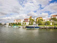 Venetian Villas - waterfront living in Park Shore | Naples, Florida