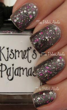 Kismet's Pajamas   (Whimsical Ideas by Pam)