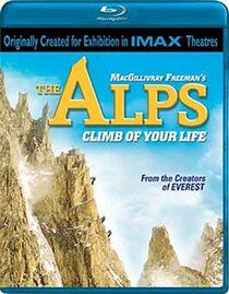 ALPS - Climb of Your Life Documentary about the food source provided by the sea life on the KwaZulu-Natal coast of South Africa. The film examines life in and out of the ocean and explores the ways in which this natural food c http://www.MightGet.com/january-2017-12/alps--climb-of-your-life.asp