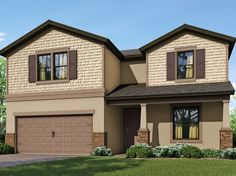 Citrus Grove, Lakeshore at Narcoossee at St. Cloud, FL 34771. View 15 photos of this $279,990, 4 bed, 2.5 bath, 2830 sqft new construction single family home built in 2016 by Pulte Homes