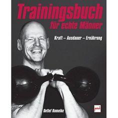 Trainingsbuch für echte Männer | 50683 / EAN:9783613506831