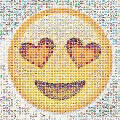 The First All-Emoji Art Show Announced