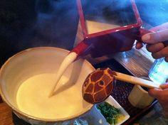 The+Warm+Tofu+at+Robata+Jinya+-+Amateur+Gourmet