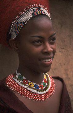 donne africane