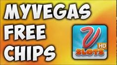 myvegas free chips on facebook