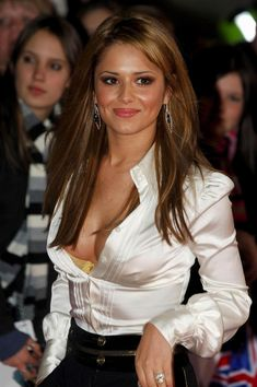 Cheryl Cole boobs | Cheryl (Sheryl) Cole Tweedy (Шерил Коул Твиди)