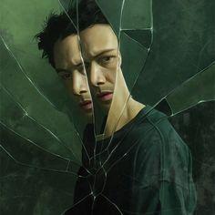 pozhesti.com #pzh #pozhesti #art #matrix #thematrix #neo #mranderson #пожести #арт
