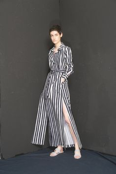 Martin Grant Resort 2018 Fashion Show Collection
